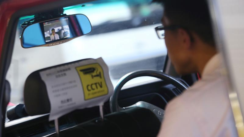 Andy Hui cheating scandal: Macau issues privacy warning to cabbies