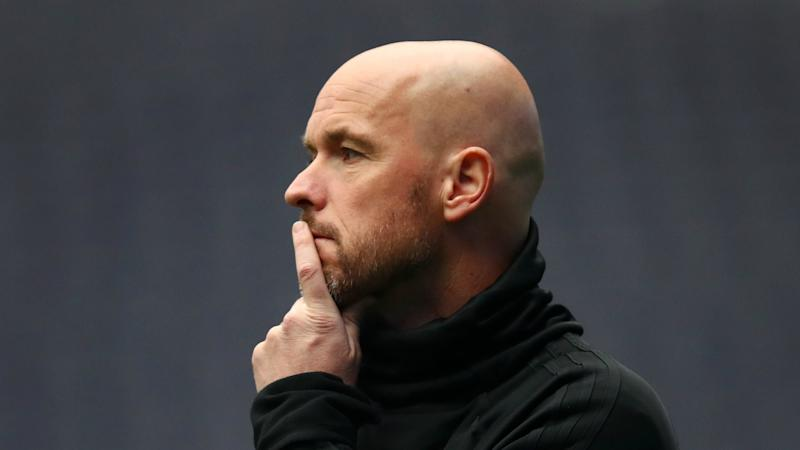 Ajax v Tottenham: Guardiola, Cruyffianism and the making of Erik ten Hag
