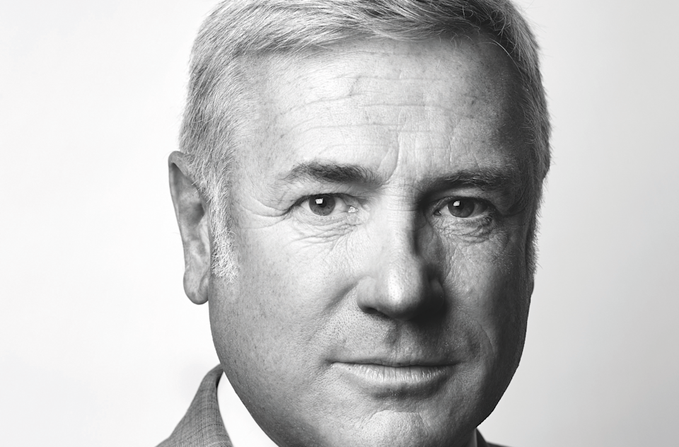 FDM Group's Rod Flavell