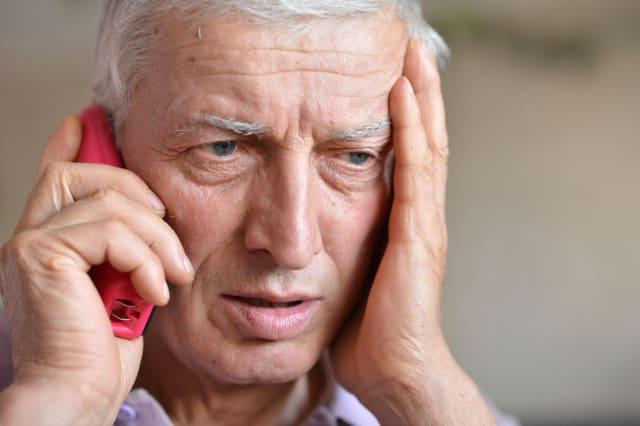 Scamwatch: ban on pension cold calls