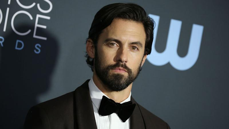 Milo Ventimiglia told he was 'too old' to play Batman