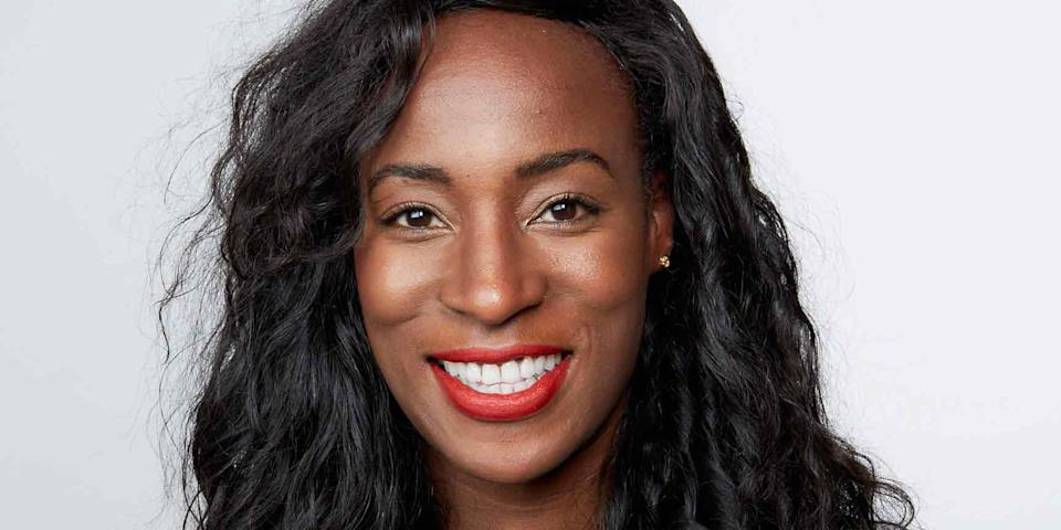 Sherifa Benjamin, Head of Studio Production, Essence, Global UK