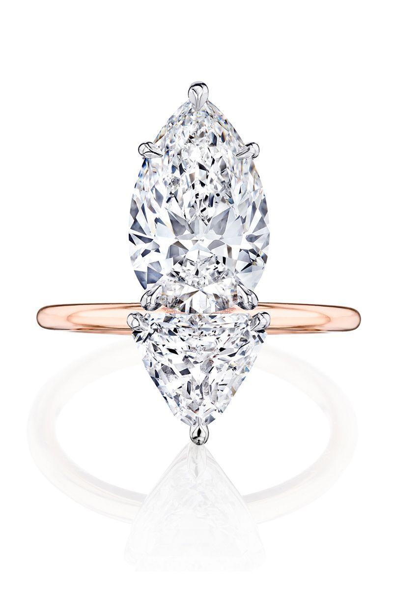 "<p><em><strong>K-KANE ""</strong>The Kate"" Ring Diamond Ring in 18K rose gold, price upon request, <a href=""https://t.yesware.com/tt/9fba78c8949c19b1b214cb00a23fc8cb31e2c9e1/f6c640c162b82a36f7dff3aea34be354/555c396eb61d68d24bead617e54e055d/k-kane.com/product/the-kate-ring/"" rel=""nofollow noopener"" target=""_blank"" data-ylk=""slk:k-kane.com"" class=""link rapid-noclick-resp"">k-kane.com</a>.</em></p><p><a class=""link rapid-noclick-resp"" href=""https://t.yesware.com/tt/9fba78c8949c19b1b214cb00a23fc8cb31e2c9e1/f6c640c162b82a36f7dff3aea34be354/555c396eb61d68d24bead617e54e055d/k-kane.com/product/the-kate-ring/"" rel=""nofollow noopener"" target=""_blank"" data-ylk=""slk:SHOP"">SHOP</a></p>"
