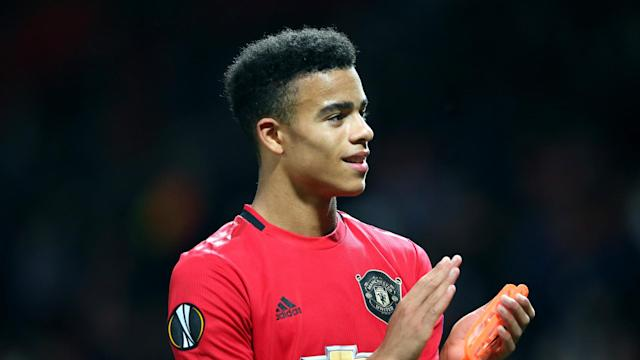 Mason Greenwood starred for Manchester United in midweek and Ole Gunnar Solskjaer has vowed to give his youngsters further chances to shine.