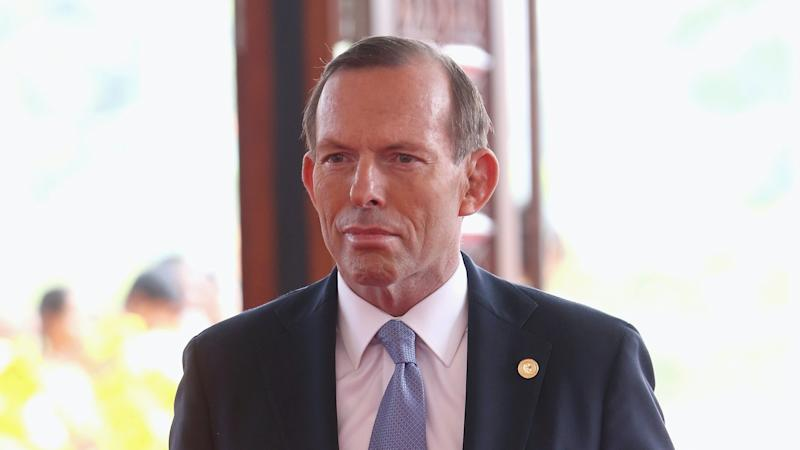 Tony Abbott keen to contribute 'expertise' to trade role