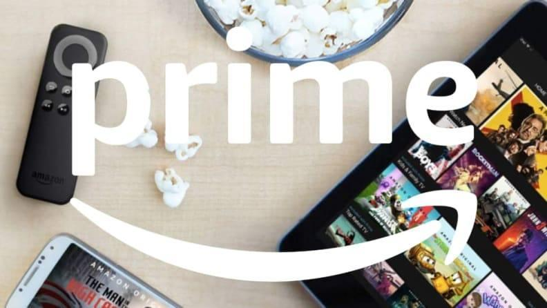 Best Graduation Gifts for Him: An Amazon Prime membership