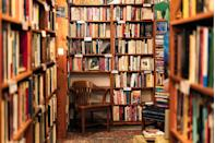 <p>Many independent bookstores or coffee shops offer a range of readings by talented writers and poets in the area that will ensure an inspiring date night.</p>