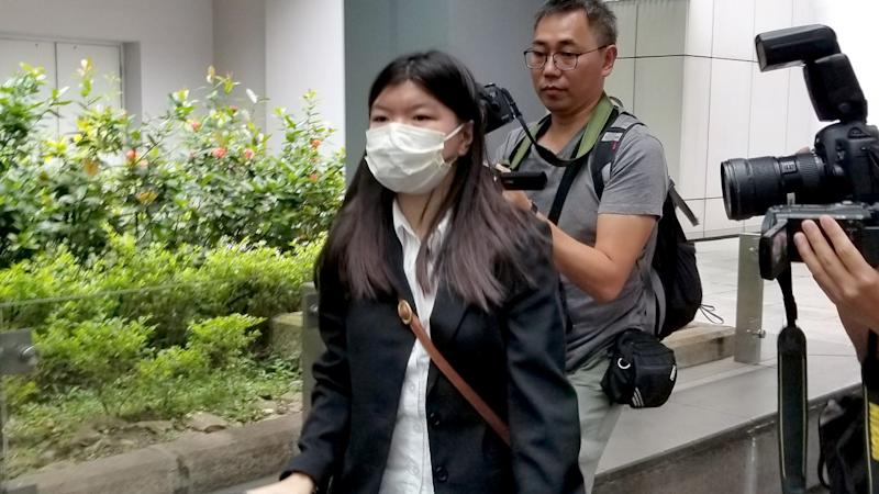 My father sobbed uncontrollably when he told me about deaths, Malaysian professor's eldest daughter tells Hong Kong court