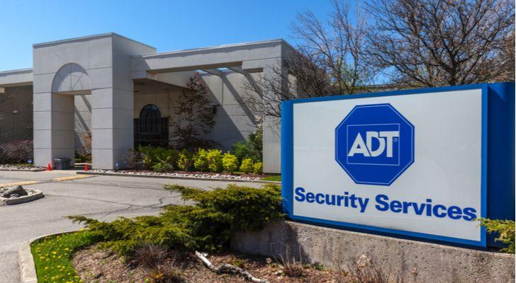 Best Alternative Internet of Things Stocks: ADT