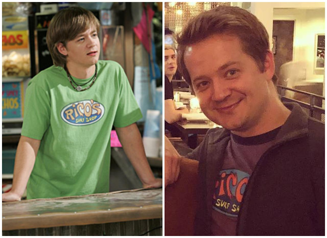 "<p>Jason Earles era Jackson, el hermano de Miley. Tras 'Hannah Montana', ha sido trabajando habitualmente en otras series de Disney como 'Kickin' It' (2011-2015) o 'Welcome to Howler' (2016-2018). (Foto: Disney Channel / Instagram / <a rel=""nofollow"" href=""http://www.instagram.com/p/Bd1pooOjHfV/"">@realdukeofearles</a>). </p>"