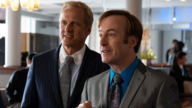 Better Call Saul – one of the best Netflix shows