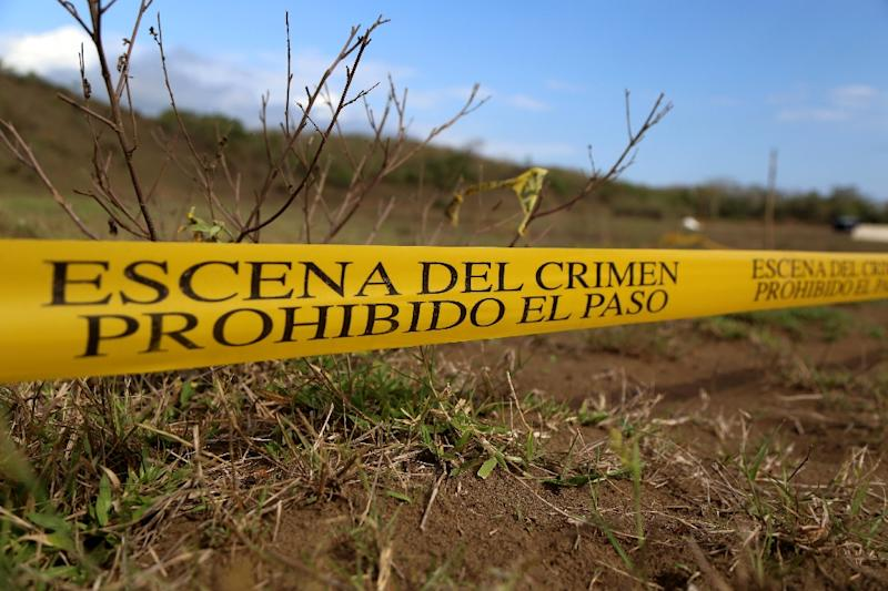 Mass graves have become all too common in Mexico as drug cartels and the army fight violent battles over the lucrative narcotics trade
