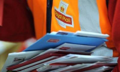 Royal Mail board hands 'secret' £6m payment to new chief