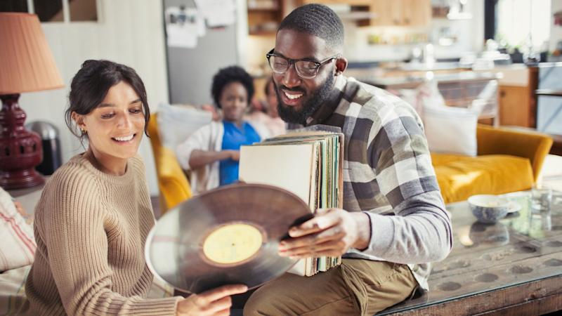14 Registry Gifts for Couples Who Love Music Almost as Much as They Love Each Other