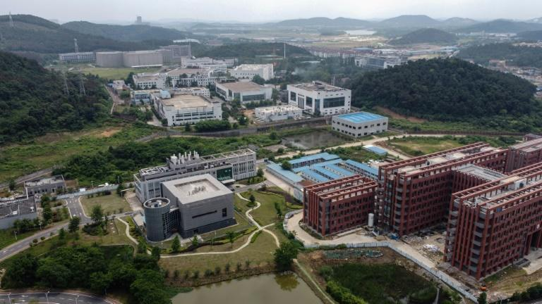 The P4 lab in Wuhan conducts research on the world's most dangerous diseases