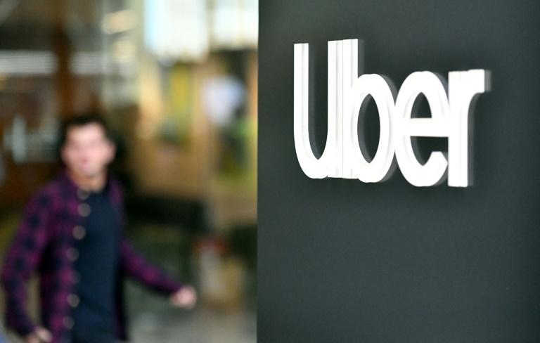 Uber says will be 'zero emissions' by 2040