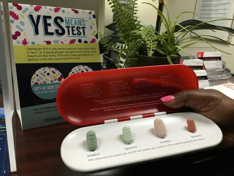 Heart to Hand Inc is a Washington-area public health nonprofit broadening access to HIV testing, treatments and education to underserved communities