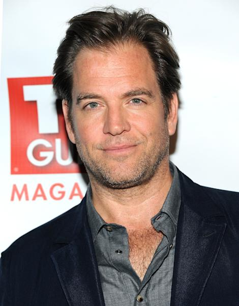 Michael Weatherly: CBS Exec Addresses Actor's Sexual Harassment Allegations