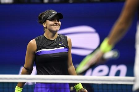 Bianca Andreescu upsets Serena Williams in US Open final