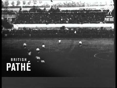 <p>For our first meeting, we travel back 87 years to England and Germany's first encounter in 1930 when six goals were shared in a 3-3 draw.</p> <br><p>Post WWI, the game was seen as a vital political milestone for both countries and the football did not disappoint as Richard Hoffman scored a hat-trick for Otto Nerz's men.</p> <br><p>Striker Hoffman's triple was the first international trio to be scored versus England by a country outside of the home nations.</p> <br><p>For the visitors, a brace from Birmingham City striker Joe Bradford and a 78th-minute David Jack goal saw England take a point as the curtain rose on the historic rivalry. </p>