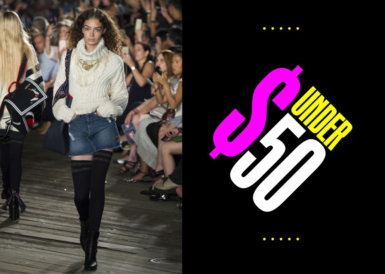 "<p>If you saw it but didn't get to buy it this September, Gigi Hadid's knitted roll neck for Tommy Hilfiger <a href=""https://www.yahoo.com/news/the-tommy-hilfiger-x-gigi-hadid-show-just-ended-and-clothes-are-already-selling-out-004206148.html"">was sold out pretty quickly</a>. A good ribbed roll neck will never go out of style and here are three options for you to pick from that are also budget friendly.</p>"