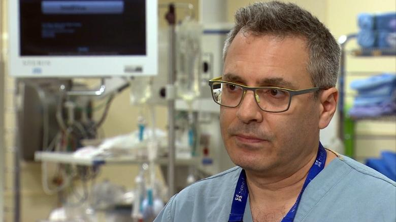 Code Orange: How Toronto's Sunnybrook hospital knew how to handle Monday's van attack