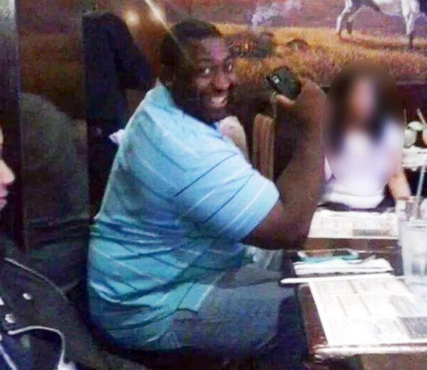 PHOTO: Eric Garner, seen in this undated Facebook photo, died while being arrested by police in Staten Island. (via Facebook)