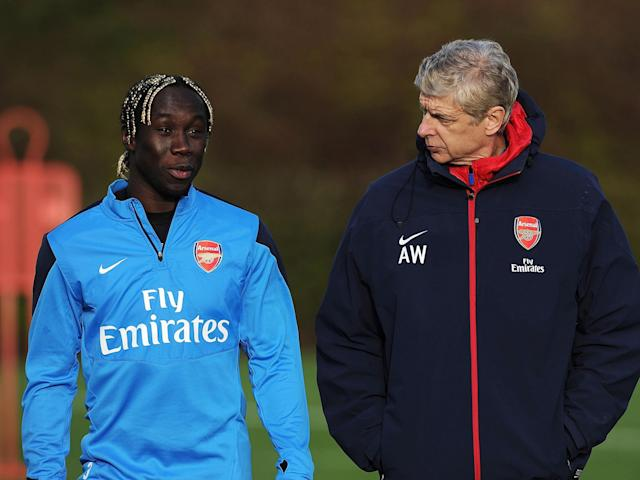 Sagna believes Arsenal will have regrouped by the time City face them: Getty