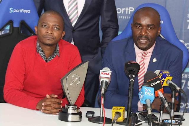 KPL CEO Oguda said that clubs are obliged to release players only for Fifa coordinated matches