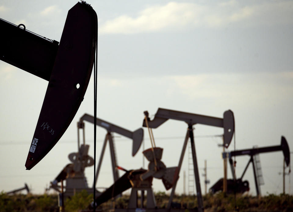OPEC has forecast that oil demand will grow sharply in the next few years. Photo: AP