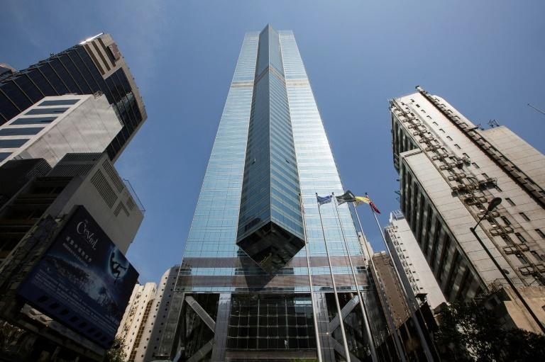 Hong Kong tycoon Li Ka-shing's sale of the Center, the city's fifth-tallest skyscraper, was the world's largest commercial property deal for a single building, according to CBRE