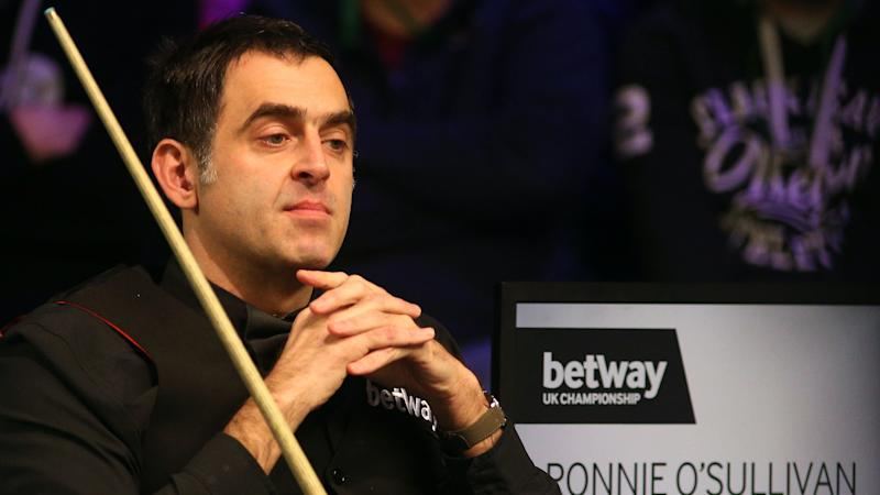 Ronnie O'Sullivan records fastest win in Crucible history to sail into round two