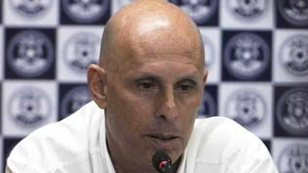 AFC Asian Cup: We didn't convert our chances against UAE, says coach Constantine