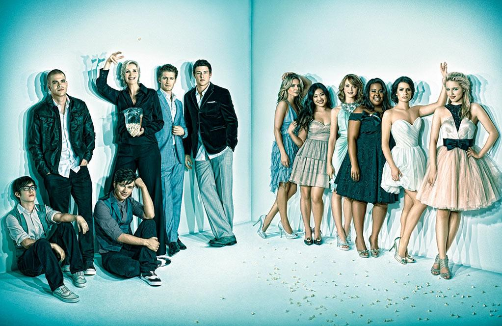 """""""<a href=""""/glee/show/44113"""">Glee</a>"""" creator and executive producer <a href=""""/ryan-murphy/contributor/36465"""">Ryan Murphy</a> discusses the show being a celebration of the underdog in us all – """"The message is about inclusion. The show's about having a voice, and singing loud and proud. It's about the power of possibility."""" On the recent online casting search in partnership with MySpace Murphy says, """"The spirit of the show has always been that you can be a waitress today and a star tomorrow. It's a wonderful thing to tap somebody and say, 'We believe in you. Now get out there and perform from the heart.'"""""""