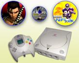 Still one of the most revered consoles ever, Sega's last console came out swinging with a plethora of great titles, the biggest of which was the stunning fighter Soul Calibur. Sonic Adventures was another big winner, while the groundbreaking NFL 2K and the flat-out fun Ready 2 Rumble Boxing wowed sports gamers.