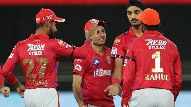 Fans Praise Kings XI Punjab After 12-Run Comeback Win Against Sunrisers Hyderabad in IPL 2020