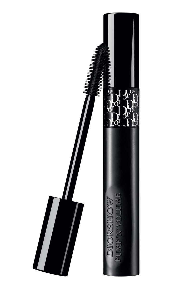 a8e26bf4ba5 A New Mascara Just Launched at Dior Fall 2017—And It's Really Freakin' Cool