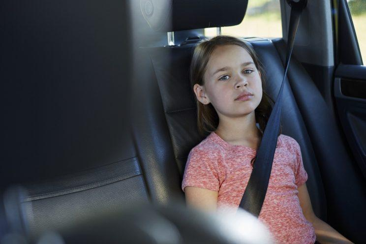 New rules about booster seats for older children are adding to parents' confusion [Photo: Getty]