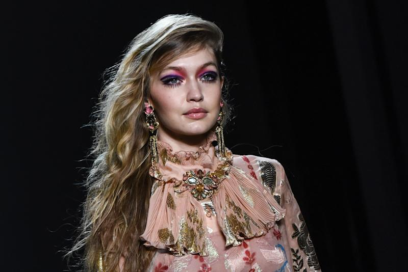 Pat McGrath Teases New Product Backstage at Anna Sui's Fall 2018 Show