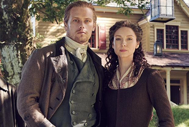 'Outlander' cast teases Season 5 in new video