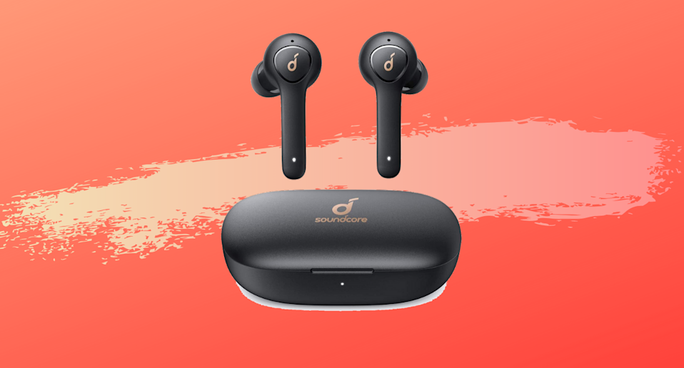 Anker Soundcore Life P2 True Wireless Earbuds.