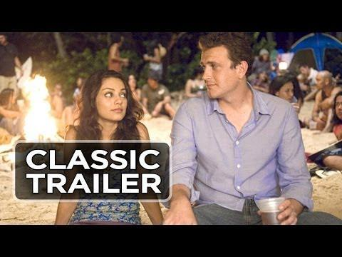 """<p>So you go to Hawaii after getting dumped (break-up vacays are most definitely a thing) only to discover that your ex (and their new S.O.) are staying at the same hotel. This comedy starring Jason Segal and Mila Kunis puts Drake's question to the test: how you goin' be mad on vacation? </p><p><a class=""""link rapid-noclick-resp"""" href=""""https://www.amazon.com/Forgetting-Sarah-Marshall-Jason-Segel/dp/B003AI71SI/ref=sr_1_2?crid=6FHTZ78G76YL&dchild=1&keywords=forgetting+sarah+marshall&qid=1595259544&s=instant-video&sprefix=forgetting+%2Cinstant-video%2C173&sr=1-2&tag=syn-yahoo-20&ascsubtag=%5Bartid%7C10049.g.33297746%5Bsrc%7Cyahoo-us"""" rel=""""nofollow noopener"""" target=""""_blank"""" data-ylk=""""slk:Watch It"""">Watch It</a></p><p><a href=""""https://www.youtube.com/watch?v=K4xD8ZMdJms"""" rel=""""nofollow noopener"""" target=""""_blank"""" data-ylk=""""slk:See the original post on Youtube"""" class=""""link rapid-noclick-resp"""">See the original post on Youtube</a></p>"""