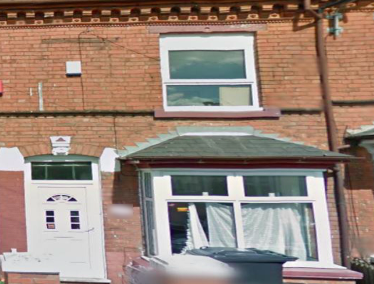The seizures also included two addresses housing multiple apartments. (NCA)