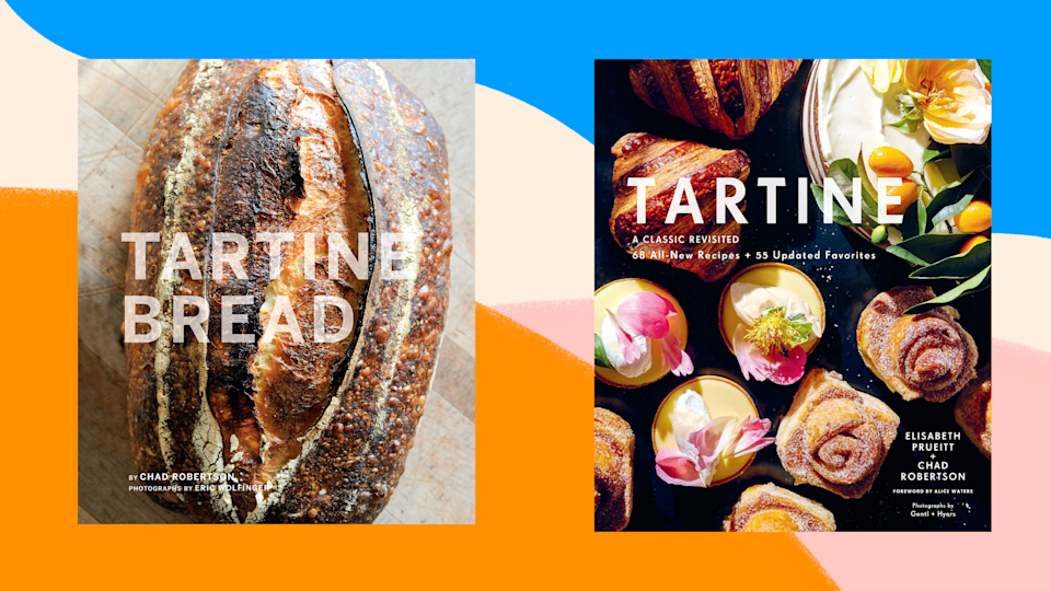 Gifts for bakers: Cookbooks from Pastry Legends