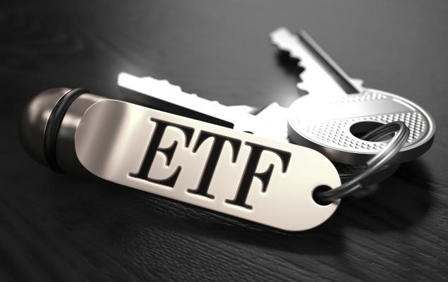 An ETF Area That Excelled in September