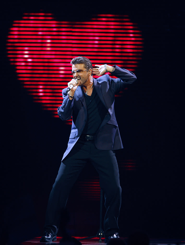 George Michael's Prescient 2008 Interview: 'In 10 Years, I Won't Be Able to Stand Unassisted'