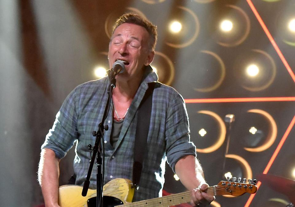 <p>The singer and songwriter still performs to massive crowds all over the world.</p>