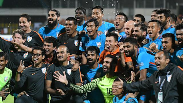 India will face off against South Africa, New Zealand and Chinese Taipei in an Intercontinental cup competition in June...