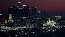 """<p><strong>Los Angeles, California</strong></p><p>Celebrate the Fourth of July holiday by watching the L.A. fireworks and a musical performance at the <a href=""""https://www.hollywoodbowl.com/events/performances/1228/2021-07-03/july-4th-fireworks-spectacular-with-kool-the-gang"""" rel=""""nofollow noopener"""" target=""""_blank"""" data-ylk=""""slk:Hollywood Bowl"""" class=""""link rapid-noclick-resp"""">Hollywood Bowl</a>.<br> </p>"""