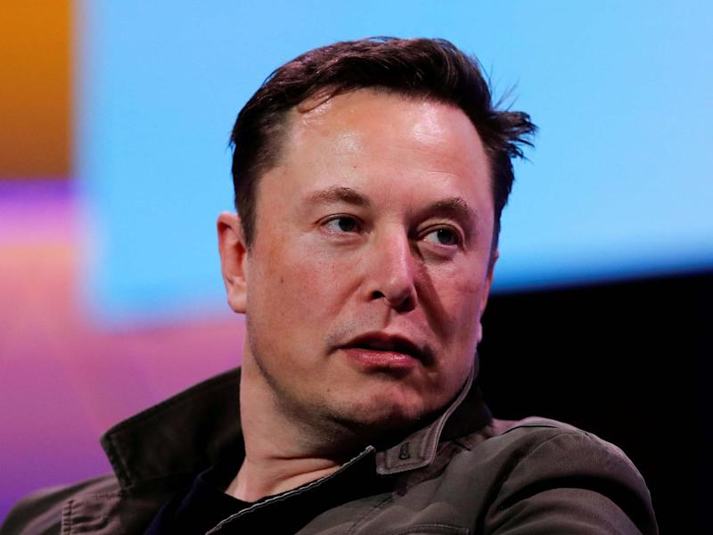 SpaceX owner and Tesla CEO Elon Musk: Reuters